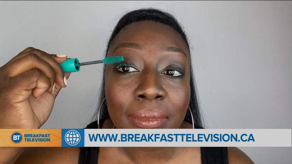 How to brighten up your makeup look with Tracy Peart