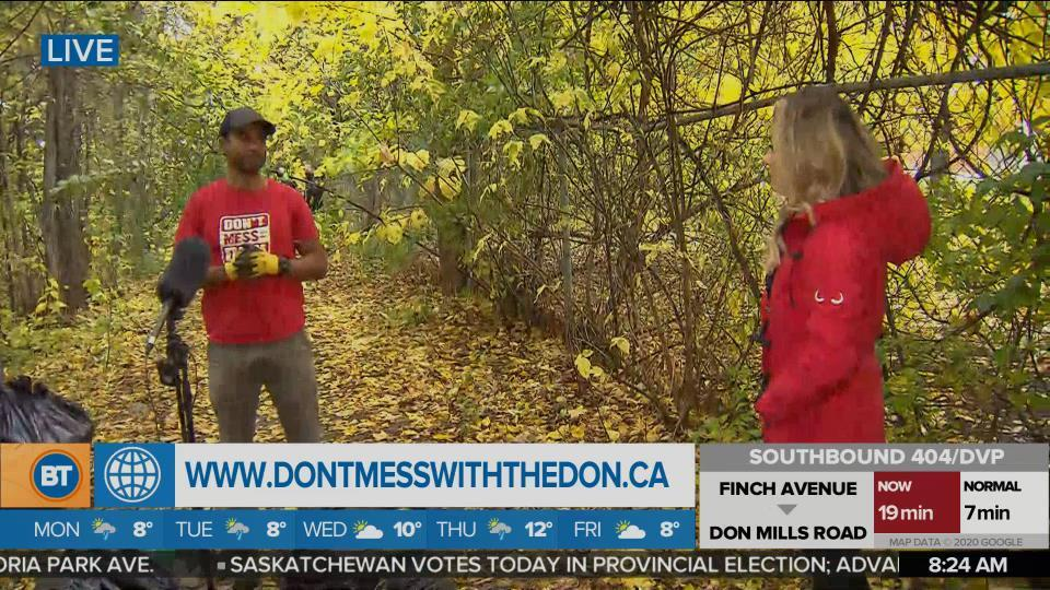 Nicole is LIVE at Don't Mess with the Don (2)