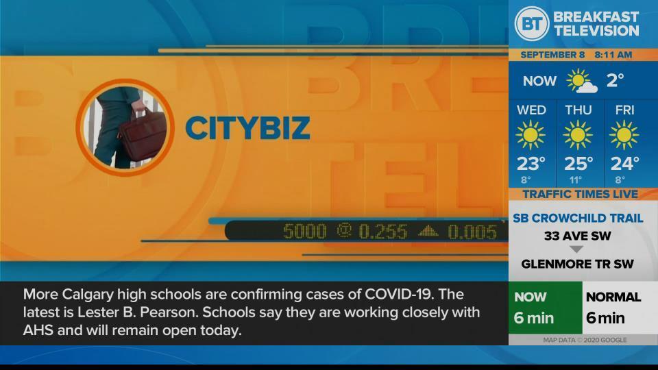 CityBiz for Sept. 8th