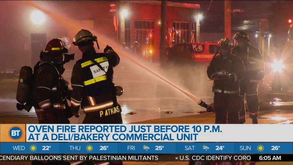 Toronto Morning Headlines: 5-alarm fire, COVID vaccine 2nd dose lines, Ontario opens provincial borders - CityNews Toronto