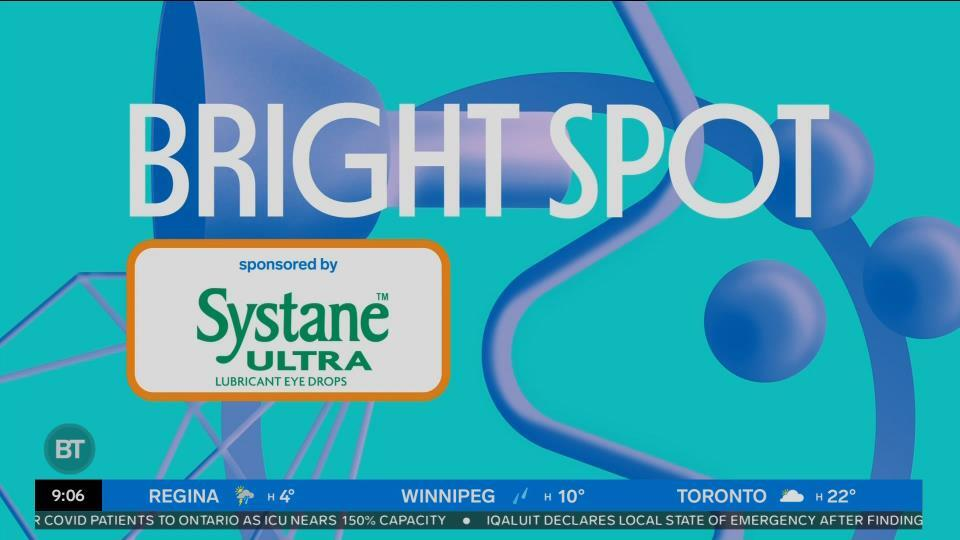 Bright Spot: Canada beats Panama 4-1 last night