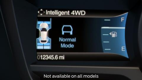 Intelligent Awd 4wd How To Video Official Ford Owner Site