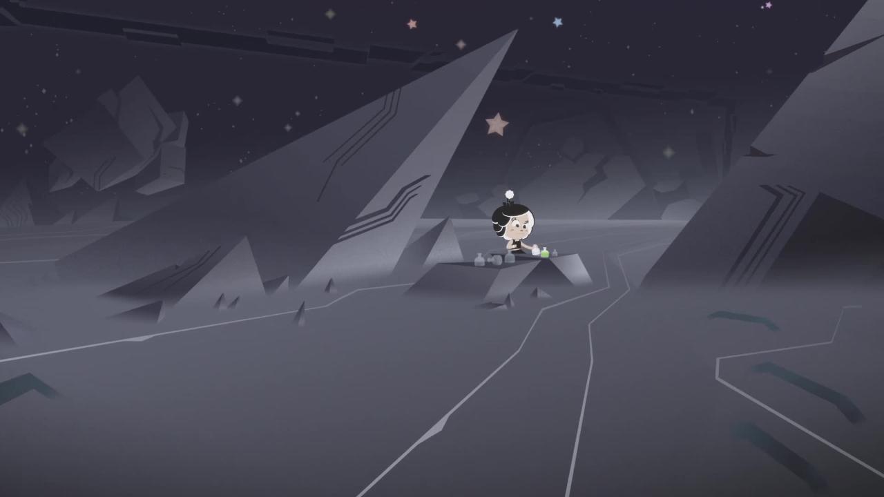 Серия 5 - Посторонняя гравитация