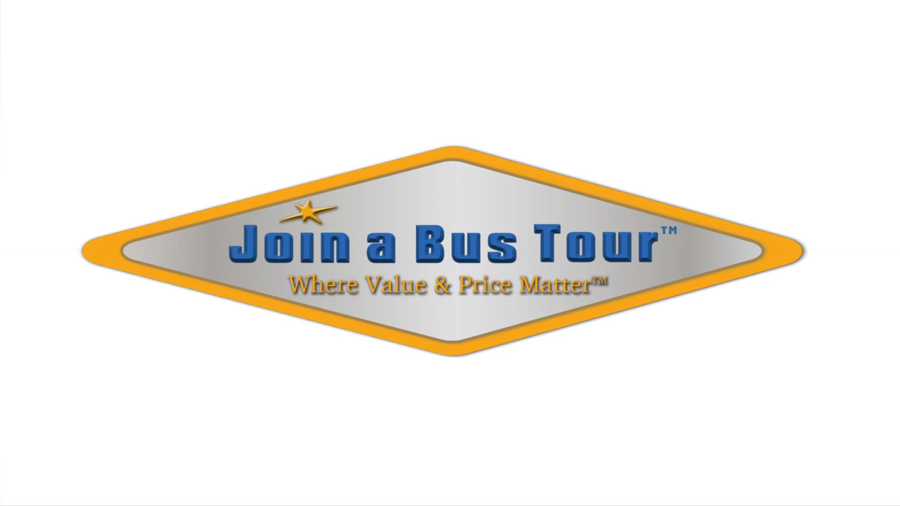 Join a Bus Tour, Motorcoach Vacations Departing Near You