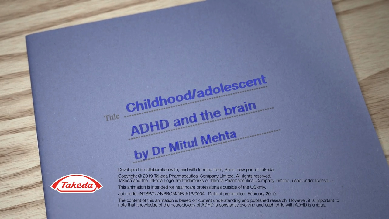 Faulty Reporting On Adhd >> Neurobiology Of Adhd