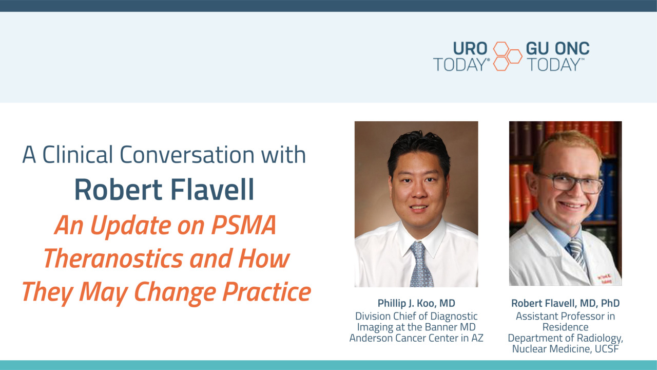 PSMA Imaging and Theranostics: Future Impact to Patient Management
