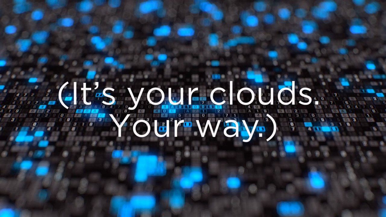 This is how you cloud video poster image