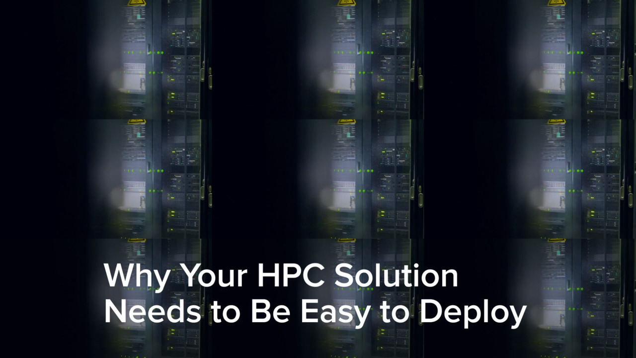 High Performance Computing Solutions | HPC Storage | NetApp