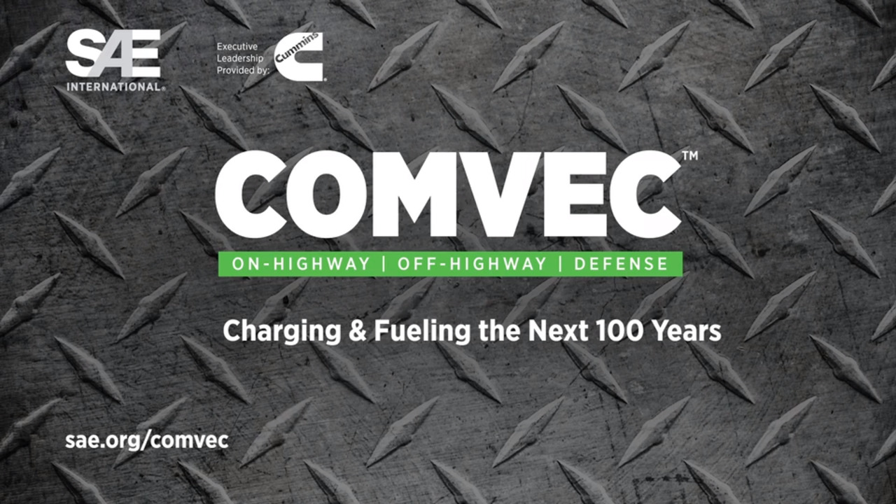 The COMVEC™ Technology Connection
