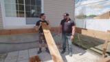 Vérifier le sens du bois