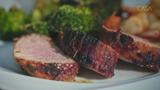 Quelle est la cuisson parfaite du porc?