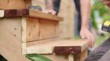 Installer des marches pour un patio extérieur