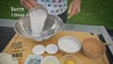 Recette express | Brownies cuits dans une pelure d'orange