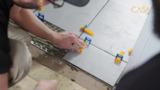 4 conseils pour l'installation de céramique