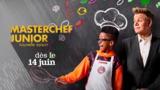 Nouvelle saison de MasterChef Junior!