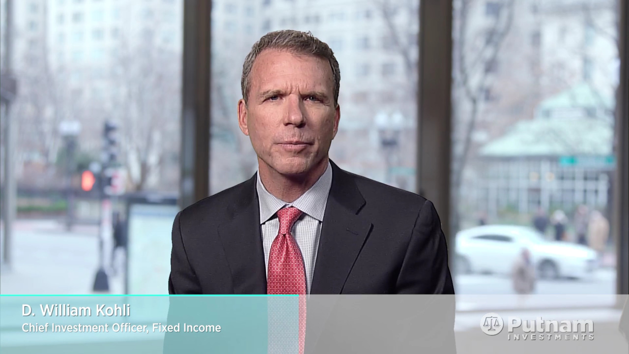 Putnam Fixed Income Absolute Return Fund (PTRNX) - Putnam Investments