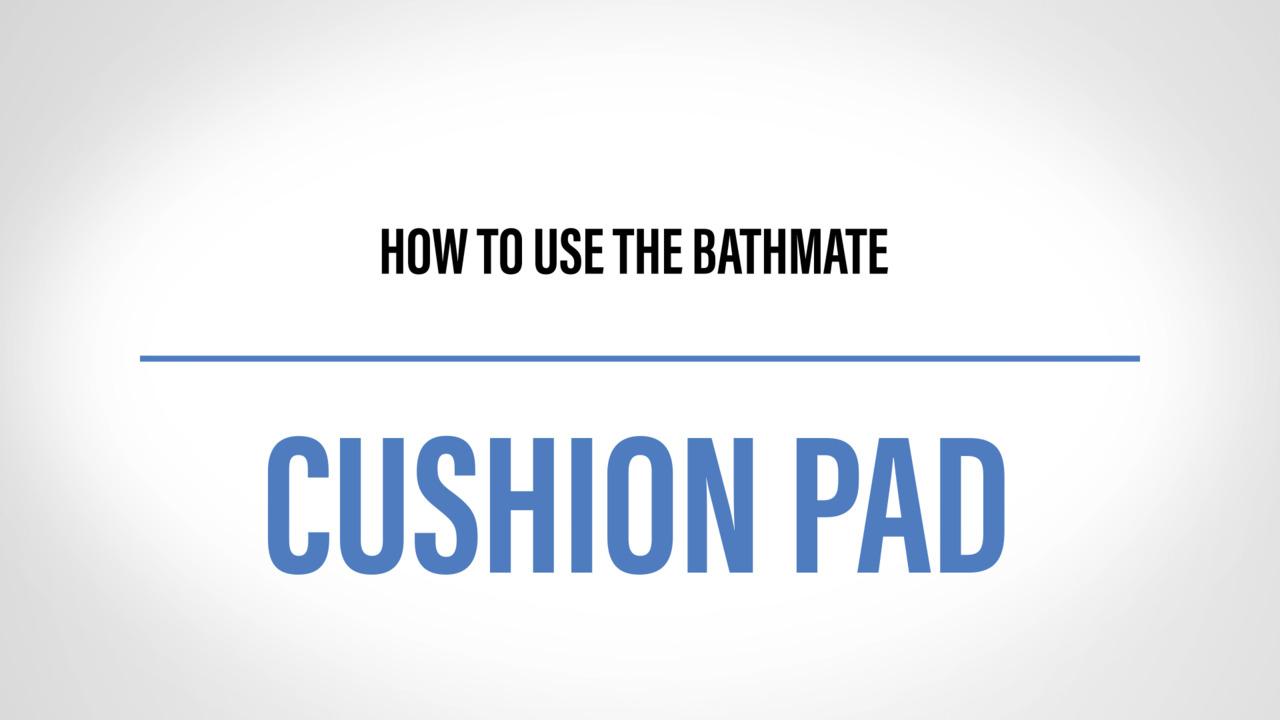 how to use bathmate