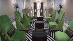 The Tulsa Club Hotel - Curio Collection by Hilton