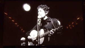 Bob Dylan Exhibit at the Gilcrease Museum