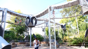 Gathering Place: The Chapman Adventure Playground