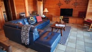 River Bend Lodge Vacation Rentals