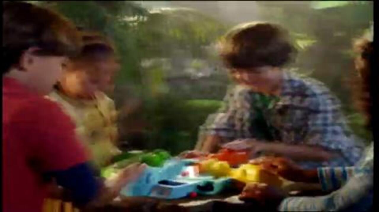 Tonton Hippolar TV Reklamı