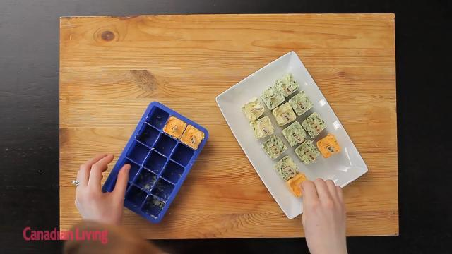 How to make compound butter cubes that will wow your guests