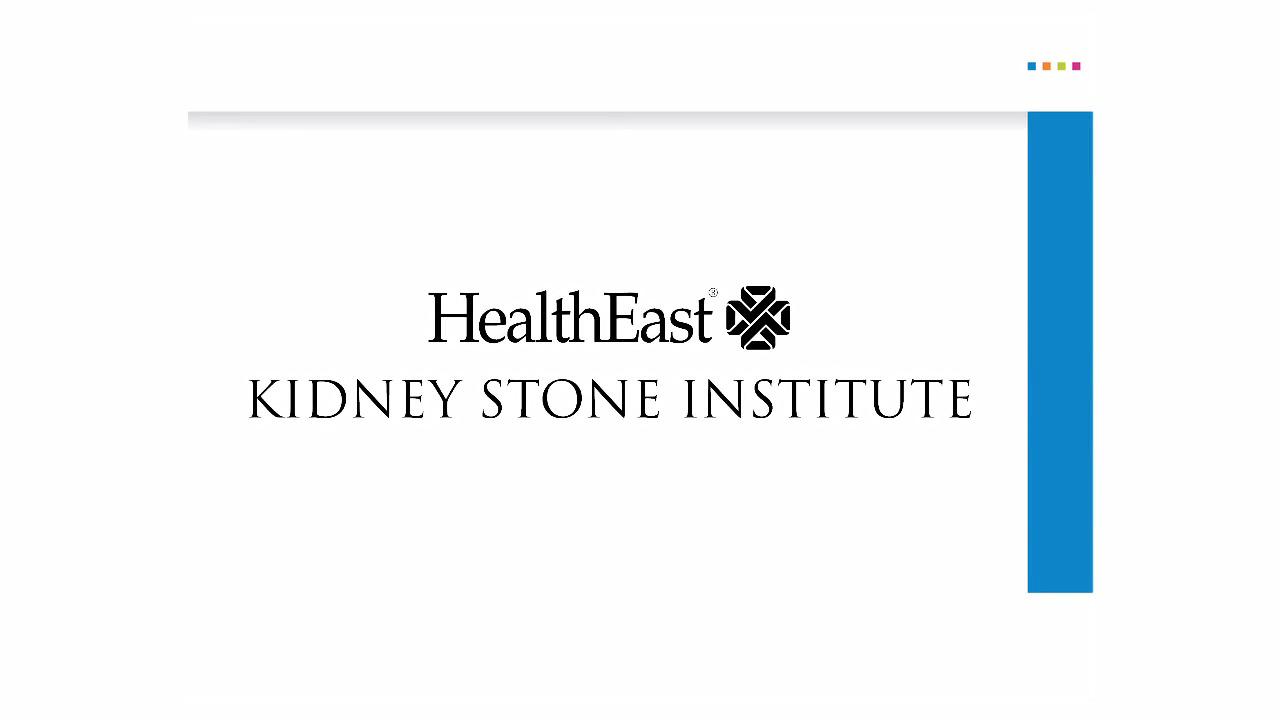 Kidney Stone Institute