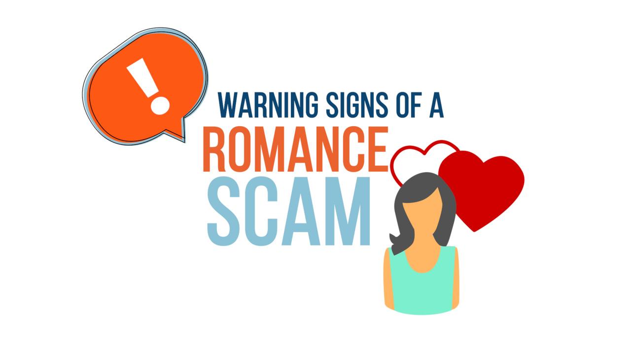 Liste romance 2018 scamming Romance scams