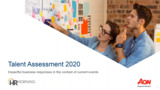 Talent Assessment 2020_ Impactful Business Responses in the Context of Current Events