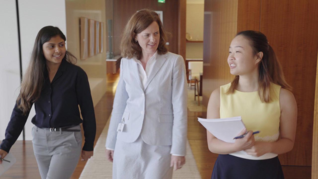 Investing in Gender Diversity