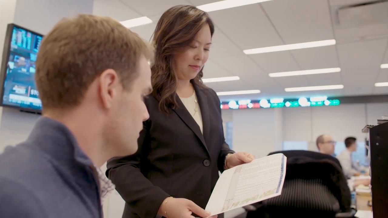 債券の銘柄選択: 住宅市場でライジングスターを探す