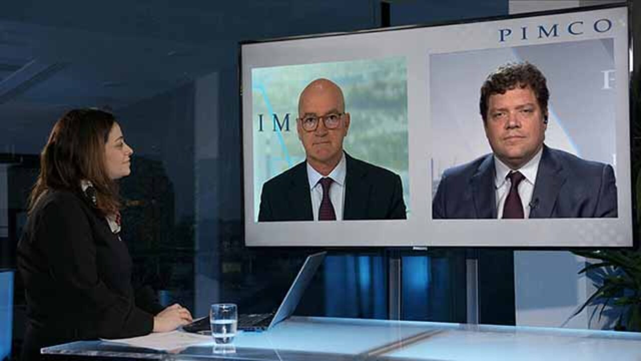PIMCO High Conviction Views 2021: Mortgages and Private Credit