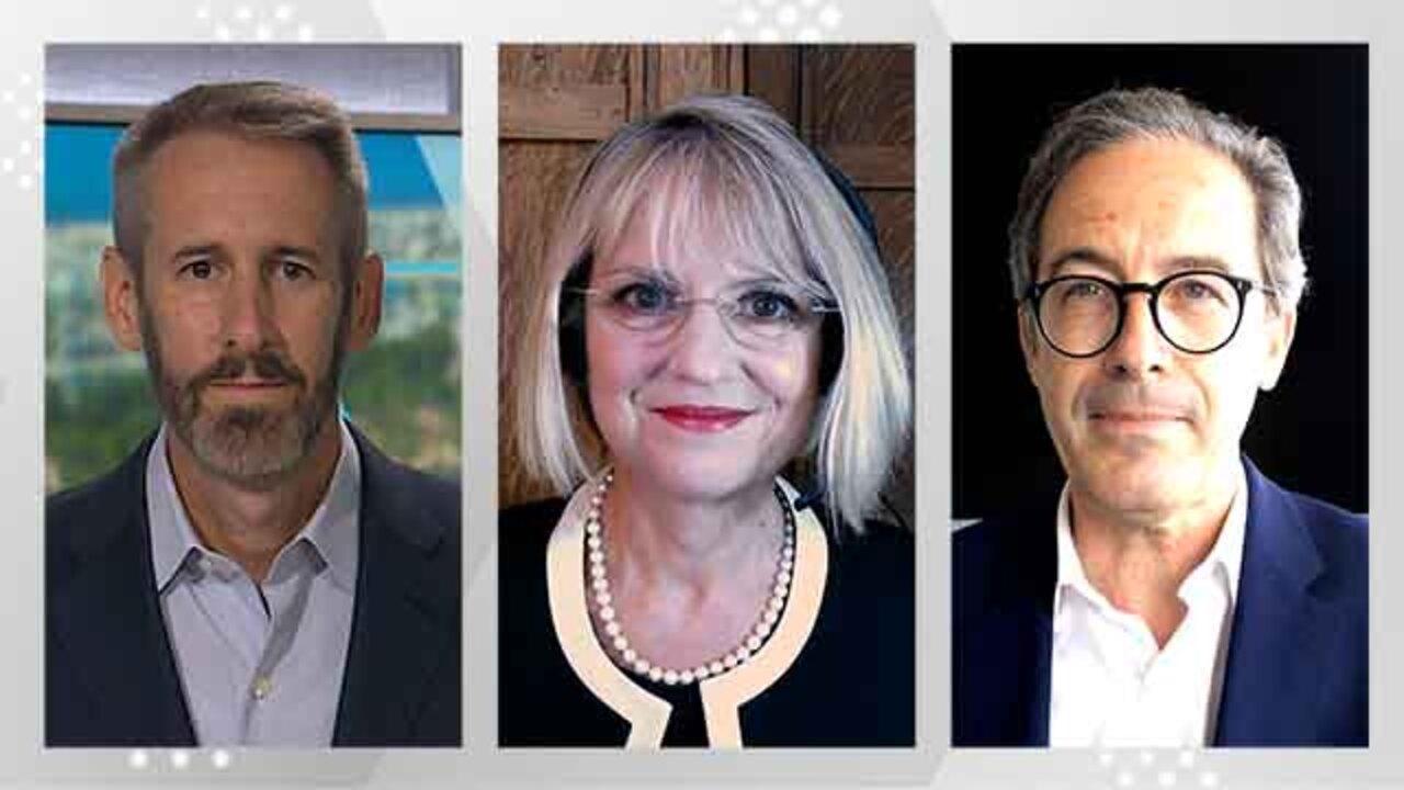 オルタナティブ投資 解明 - ビデオシリーズ 「新型コロナ後のオフィス市場における投資機会」