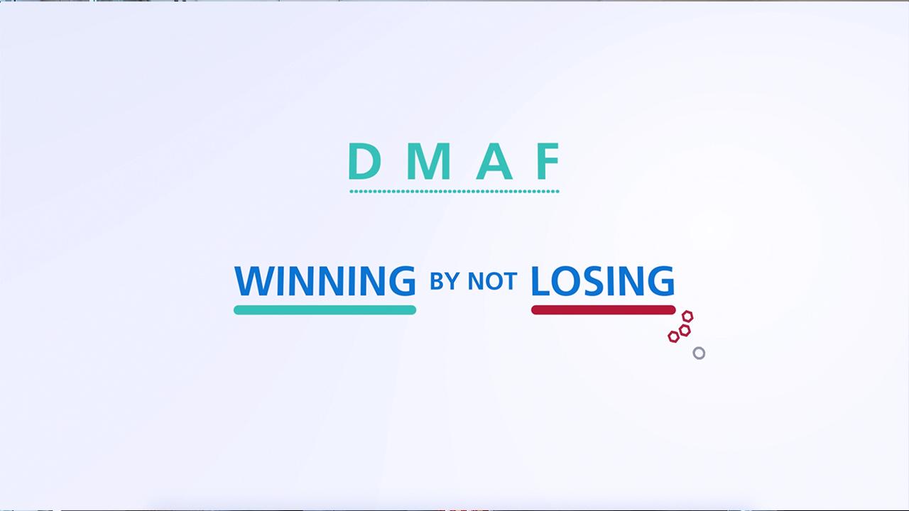 PIMCO GIS Dynamic Multi-Asset Fund (DMAF): Winning by Not Losing