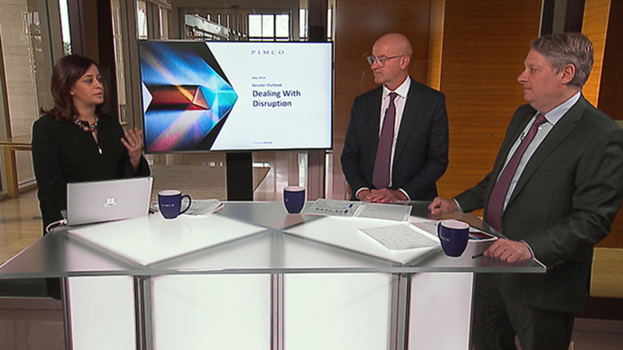 Rapid Fire: Recession Odds and Inflation Outlook