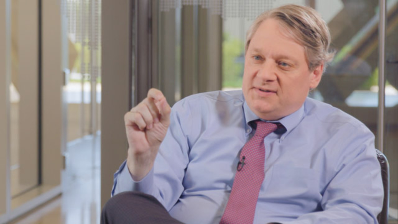 Implications of PIMCO's 2018 Secular Outlook
