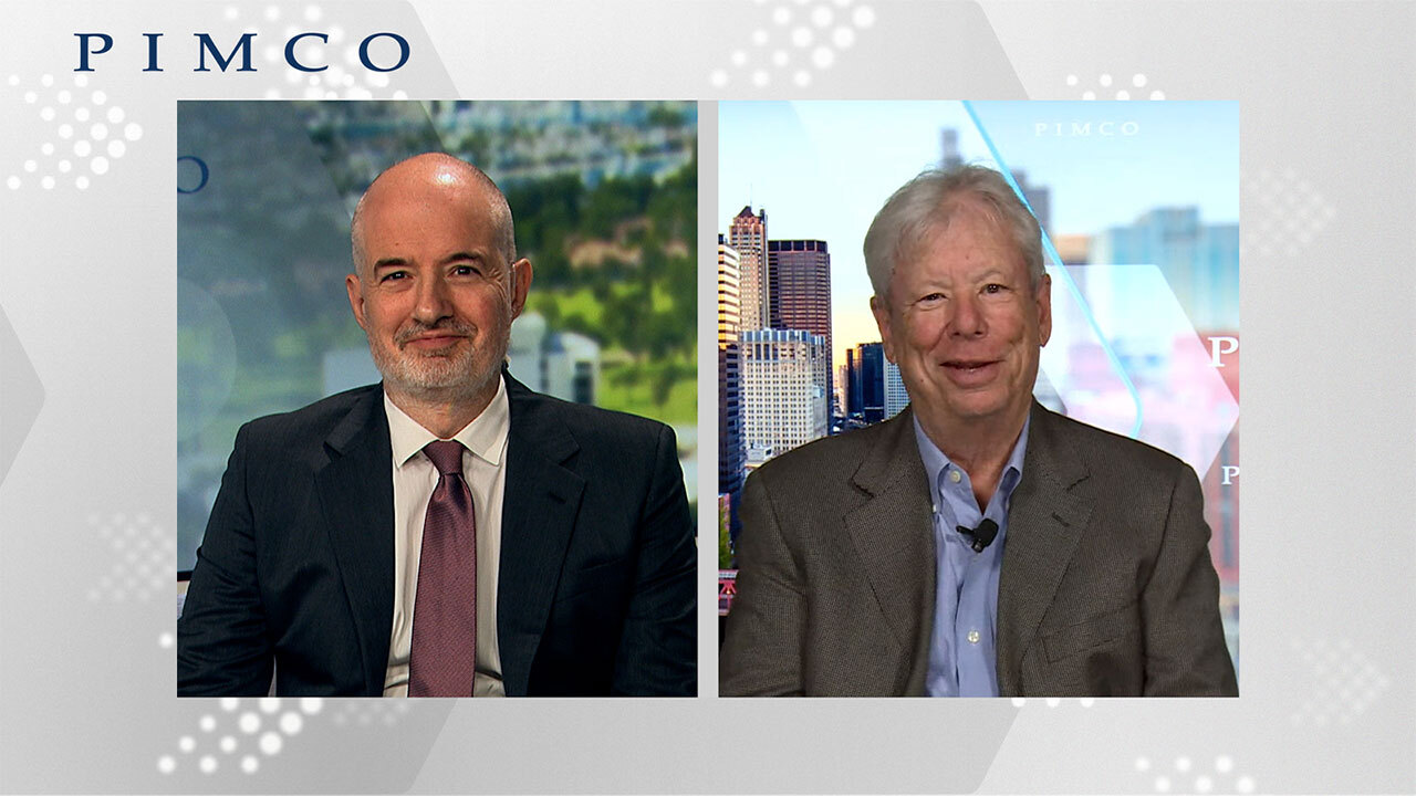 From The Experts: Dr. Richard Thaler on Two Behavioral Concepts
