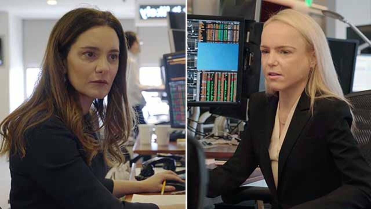 顛覆時期下的市場錯位