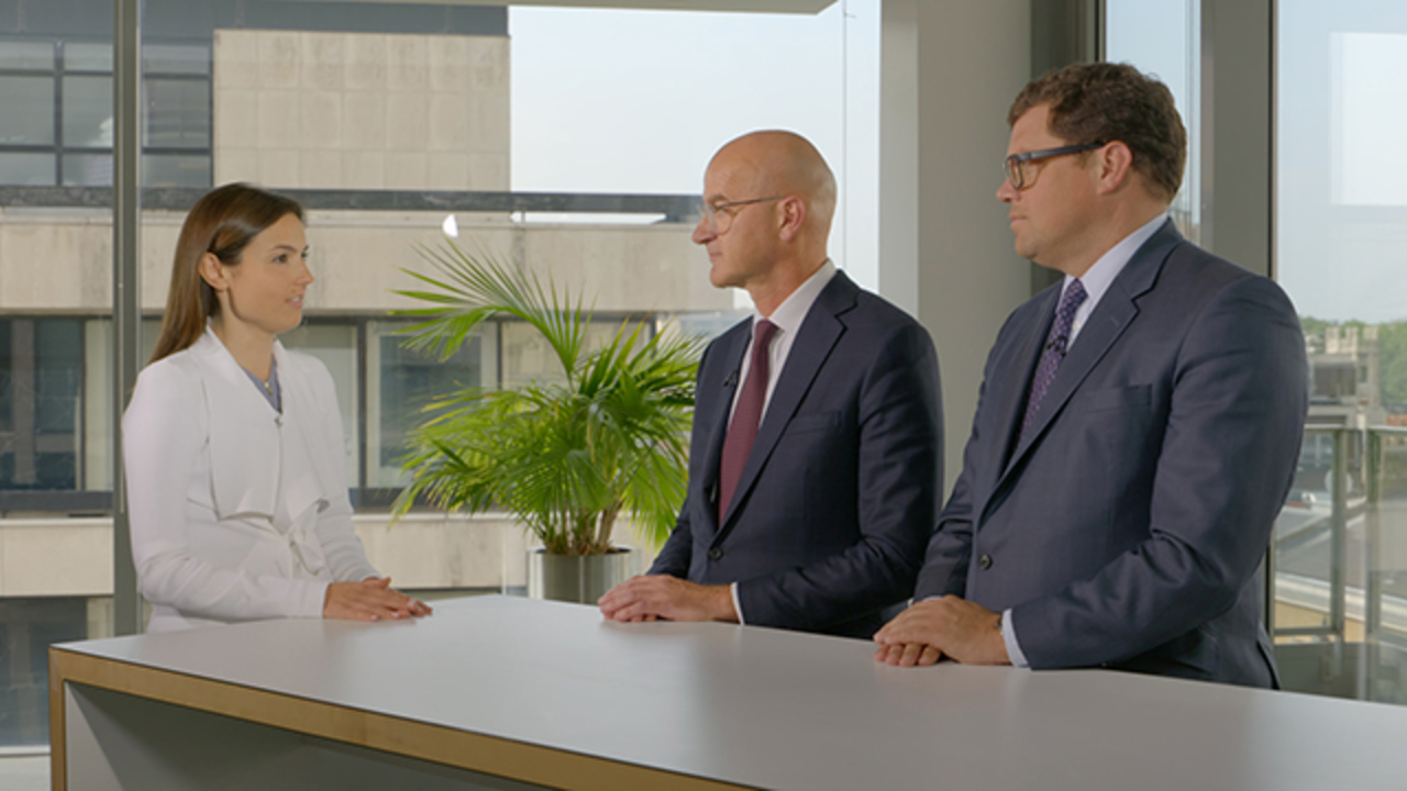 Rapid Fire: Fixed Income, Currencies and Commodities