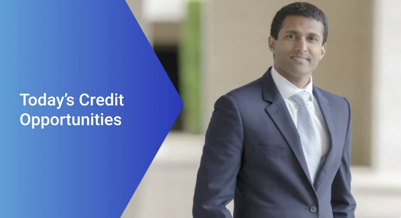 Today's Credit Opportunities