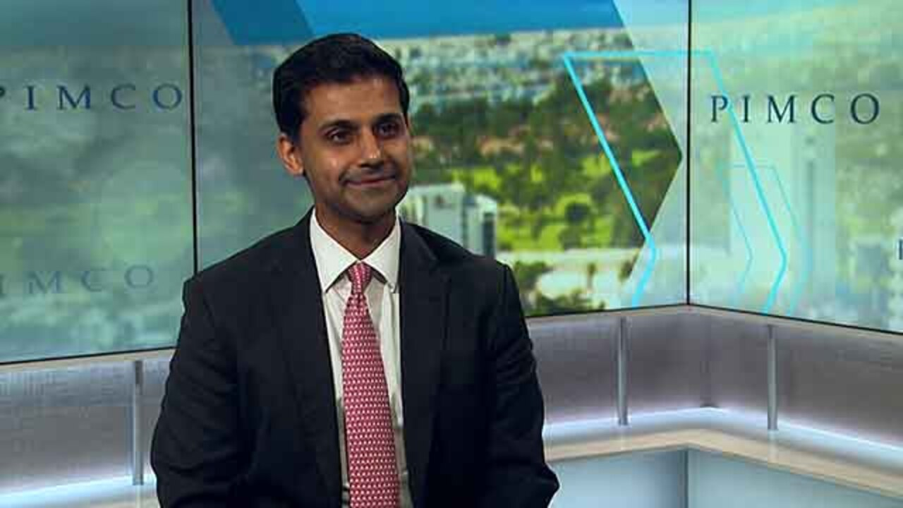 EM Debt at PIMCO: Well Positioned for Opportunity