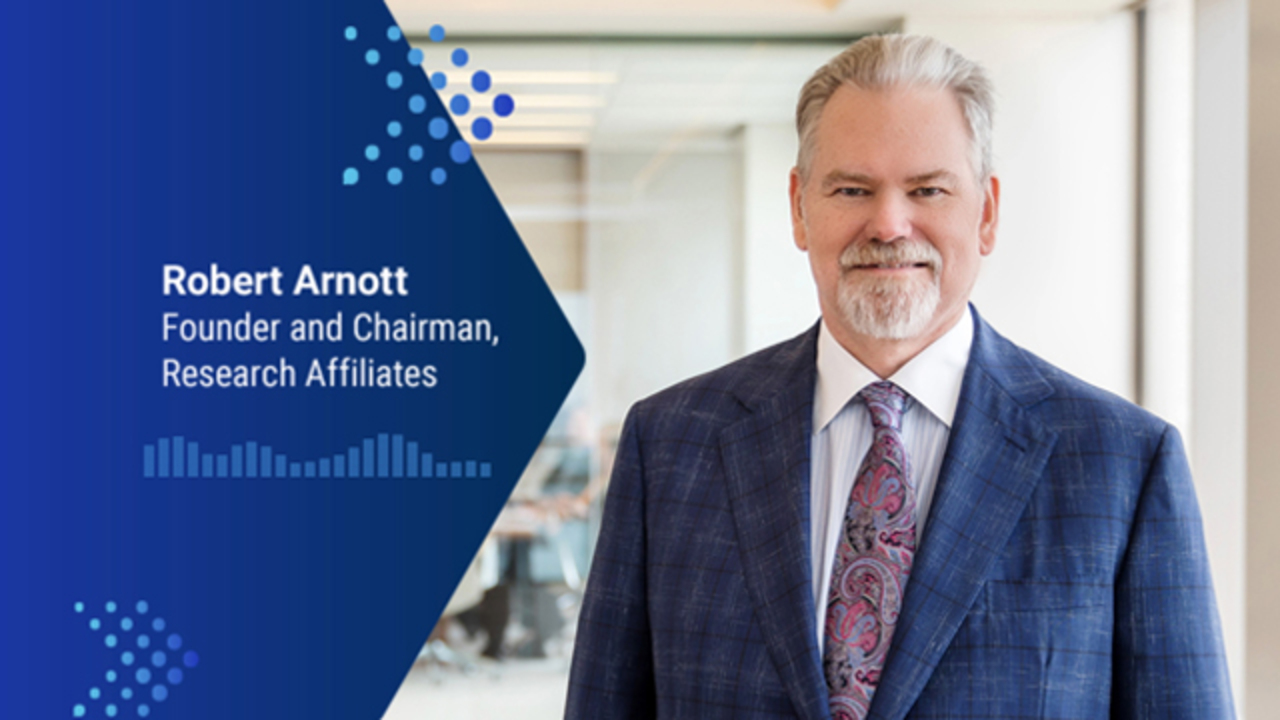 All Asset Strategy Update with Rob Arnott