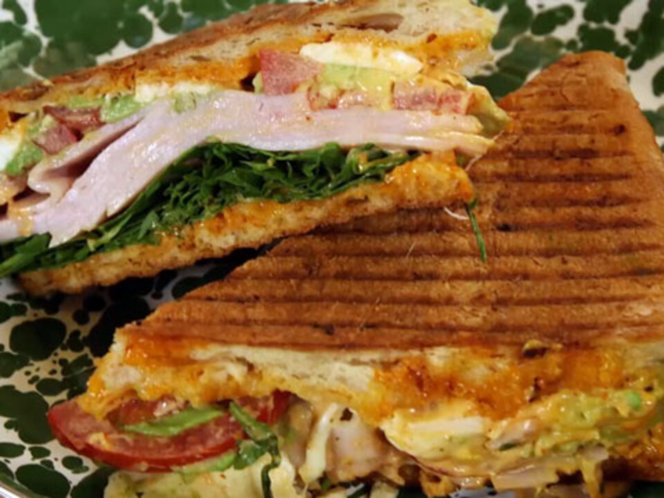 IL TRAMEZZINO S STAND OUT PANINIS