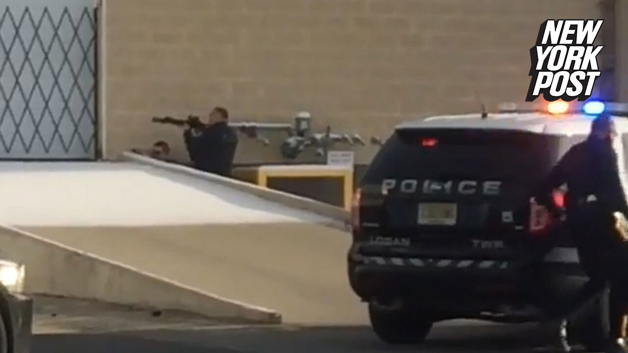 Active shooter reported at New Jersey UPS facility