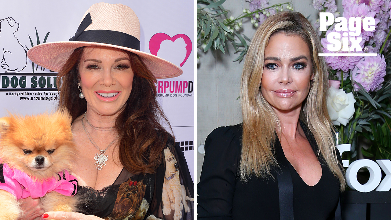 Denise Richards' hooker reveal and more hot 'Housewives' news