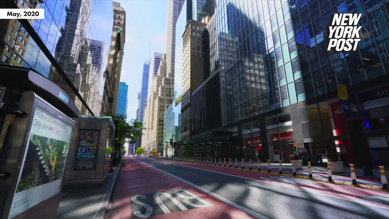 Nyc Is Dead Forever Here S Why James Altucher