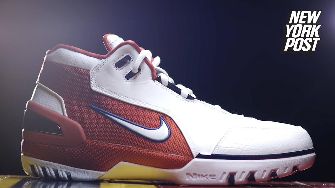 New Sneakers Will Cost 000 Nike's More Lebron You Than2 AcLR34jq5S