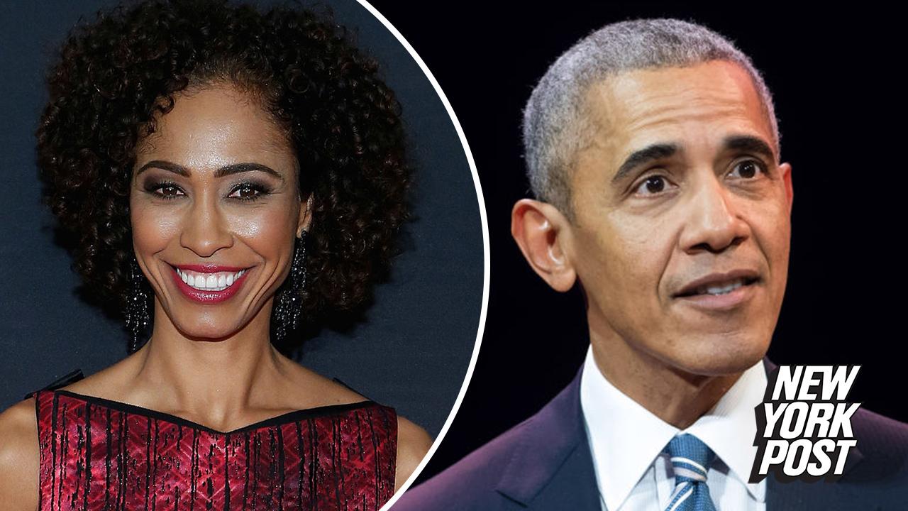 Sage Steele's comments about Barack Obama cause backlash