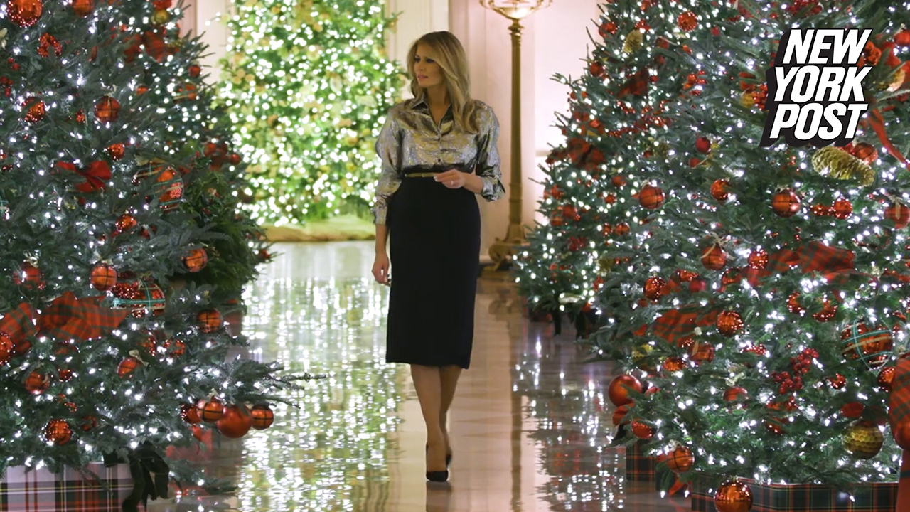 Federal Government Closed Christmas Eve 2021 President Trump Makes Christmas Eve A Federal Holiday